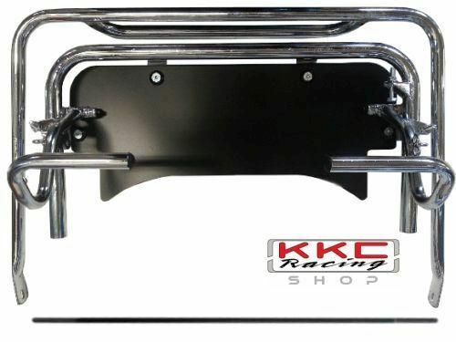 CRG Pedal Verlängerung Kit