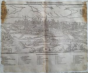 Poitiers-1588-Munster-Cosmographia