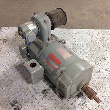 Ge 10hp Cd218aty Kinamatic Dc Motor 5cd152ka800b800 Pzb