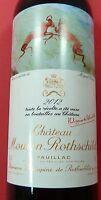 Chateau Mouton Rothschild  2 0 1 2 MAGNUM 1,5 ltr.