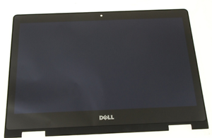 "Frame Assembly FAST 1H0JY Dell Inspiron 13 FHD IPS 13.3/"" LCD LED Touch Screen"
