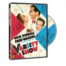 Varsity Show - DVD (2008) New Dick Powell Fred Waring Musical Busby Berkeley