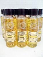 Bath Body Works Aromatherapy Orange Ginger Body Wash, 2 Oz, X 12
