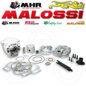 Courageux Malossi 3113042 Set Modification Mhr Big Bore Ø50 Corsa 44mm Aprilia Sr R 50 Lc