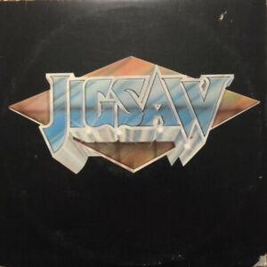 Jigsaw-Jigsaw-Vinyl-LP-1977-US-Original