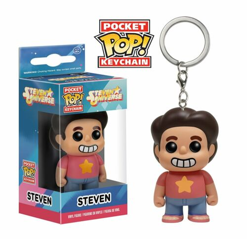 Assorted Animation Funko Pocket POP Keychains 1 1//2 inches tall