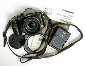 Panasonic LUMIX FZ18 Full-Spectrum UMBAU Infrarot Infrarotkamera IR Vollspektrum