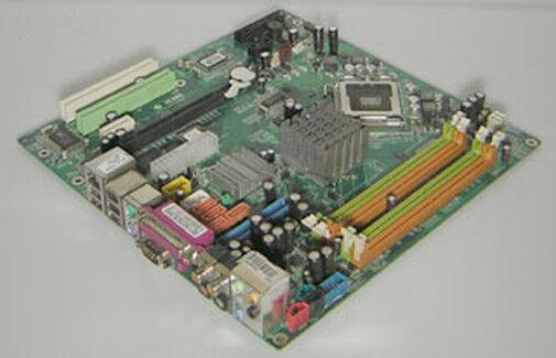 MSI Medion MS-7204 MS7204 MS 7204 Mainboard PCI PCIe LAN USB SPDIF FiWi Sound