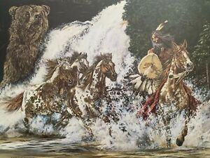 034-Spirits-of-Grizzly-Creek-034-by-Judy-Larson-Limited-Edition-Print-157-2500