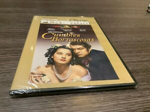 Wuthering-Heights-Merle-Oberon-David-Niven-DVD-Sealed-Sigillata-Nuovo