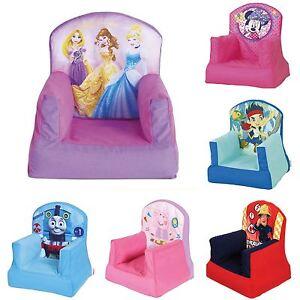 Disney Inflatable Furniture