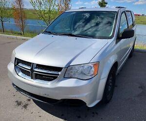 2012 Dodge Caravan For Sale !