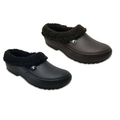 Crocs Classic Tonnerre III Doublé Unisexe Chaussures//Sabots Toutes Tailles Dans Différentes Couleurs