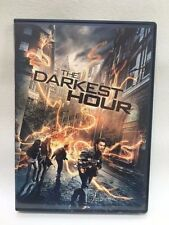 THE DARKEST HOUR, DVD