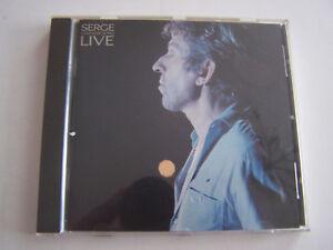 CD-SERGE-GAINSBOURG-LIVE-CD-19-TITRES-1986-BON-ETAT