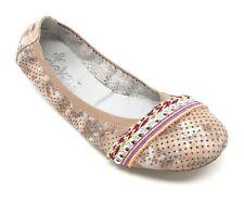Rieker Damen 41479 31 Geschlossene Ballerinas: