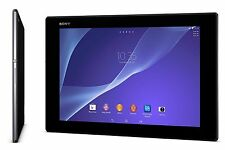 Sony Xperia Z2 Tablet LTE 32GB GSM Verizon Wireless Waterproof