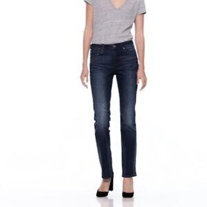 Perfect taglia Rise Mid Retail Boot Jeans 80 26s Gap qBvC6x