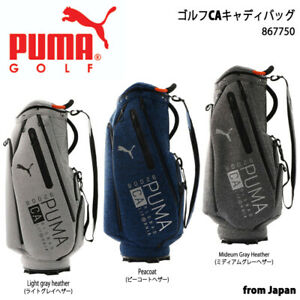2019 PUMA GOLF CA CADDY BAG 9