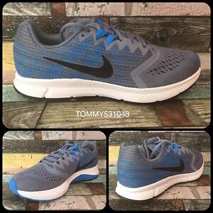 Chaussures de pied Zoom Nike course pour 2 à Homme Span AprwOAqx