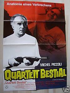 Quartett Bestial