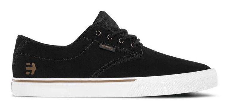 Etnies Jameson Vulc Schuhe Skateboarding/Longboarding Farbe Black White Gum