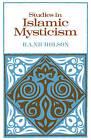 Studies in Islamic Mysticism by Reynold A. Nicholson (Paperback, 1979)