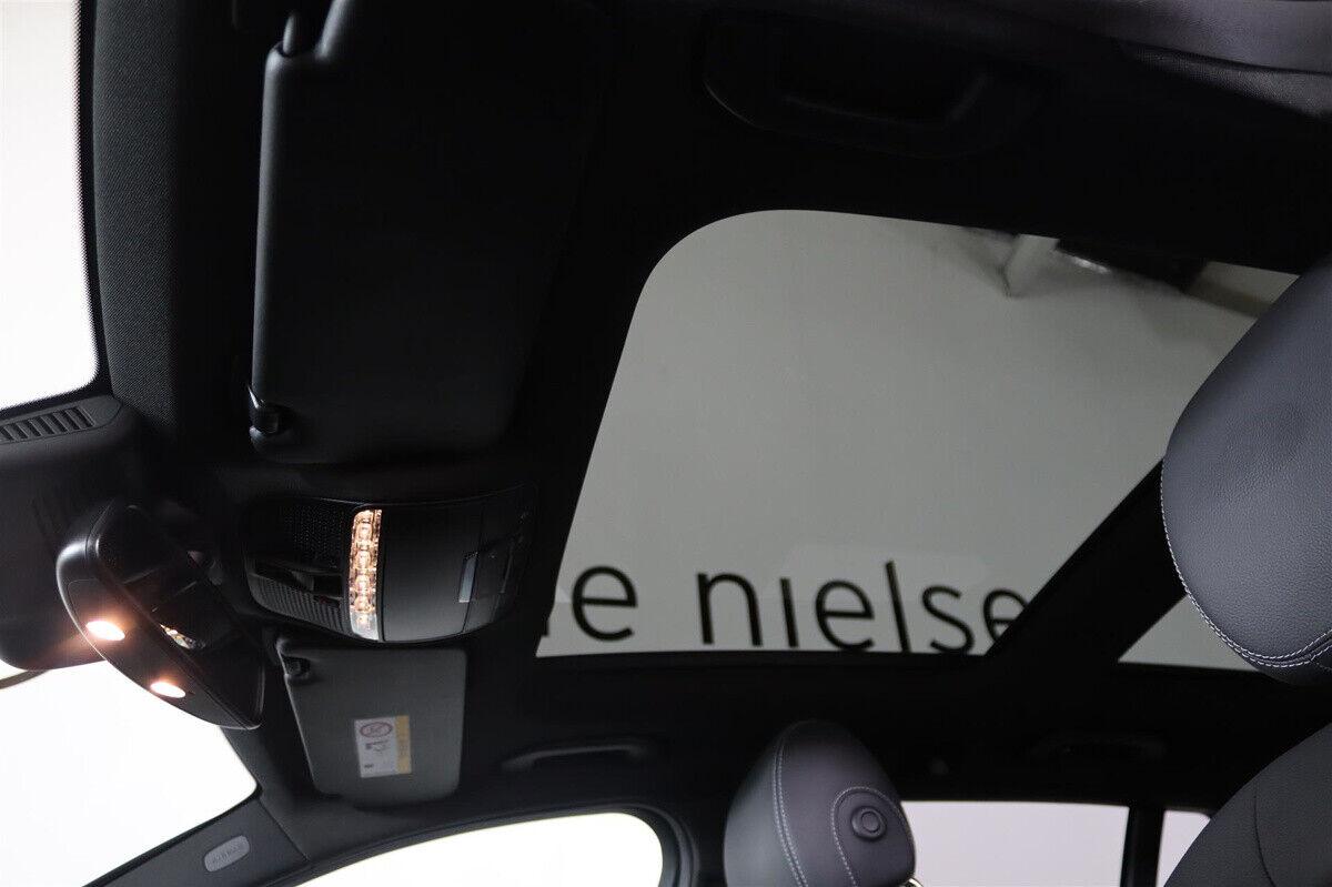 Mercedes C250 d 2,2 AMG Line stc. aut. 4Matic - billede 13