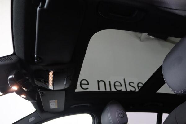 Mercedes C250 d 2,2 AMG Line stc. aut. 4Matic billede 13