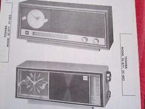 MAJESTIC 5C-2 /& 5C-3 RADIO PHOTOFACT