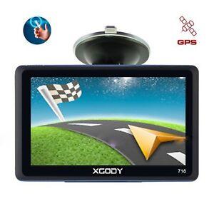 7-039-039-GPS-Systeme-de-Navigation-XGODY-Voiture-Poids-Lourd-Camping-Car-EU-Carte