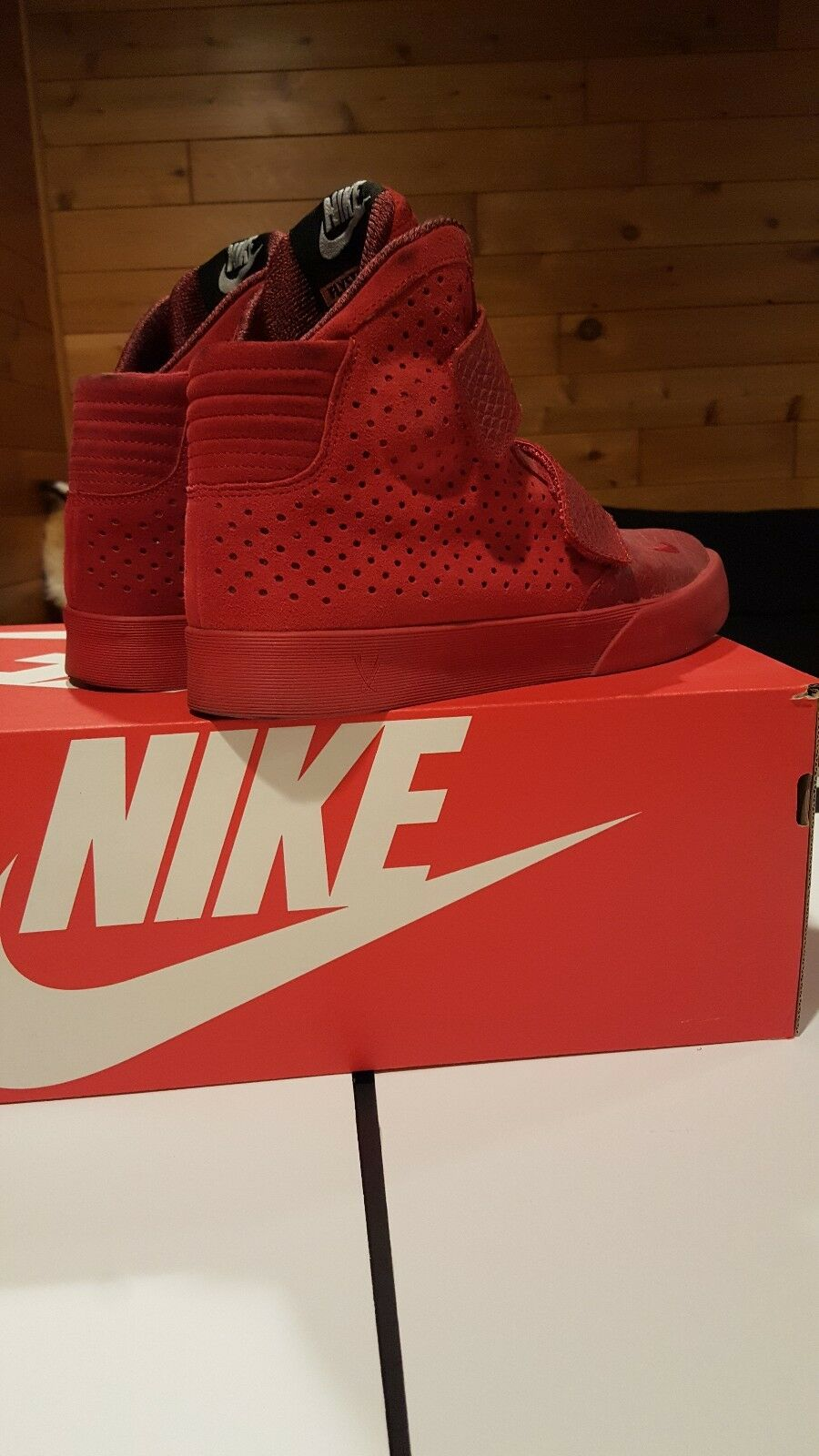 Nike-Flystepper 2K3 PRM  Cheap and fashionable