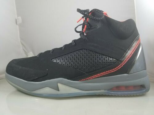 Mens Nike Air Jordan Flight Remix Basketball Shoes