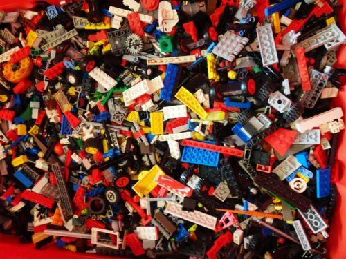 Lego 1 KG Misch-Lego