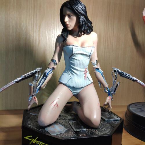 Cyberpunk 2077 Ghost In The Shell Kusanagi Motoko Resin Statue 1//6 Figure