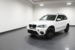 2011 BMW X5 3.5i NO ACCIDENTS! LOW KMS!