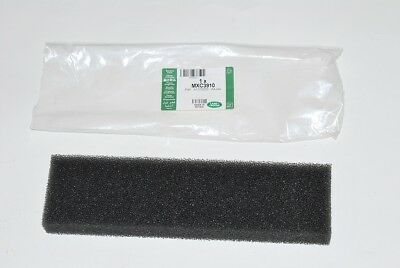 Land Rover Range Rover Classic Filter Padding MXC3910 New