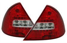 LED taillights set for Ford Mondeo MK3 00-07 Limo in RED WHITE TAIL LIGHTS