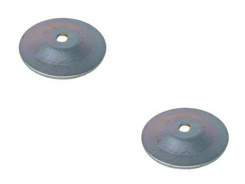 Inner /& Outer Thrust Clamp Disc Washers Fits Husqvarvna K760 K770 Cut Off Saw
