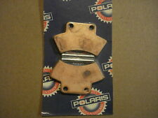 New Genuine Polaris Med Duty Rear Brake Pad Kit For Most 1993-1999 Polaris ATV's