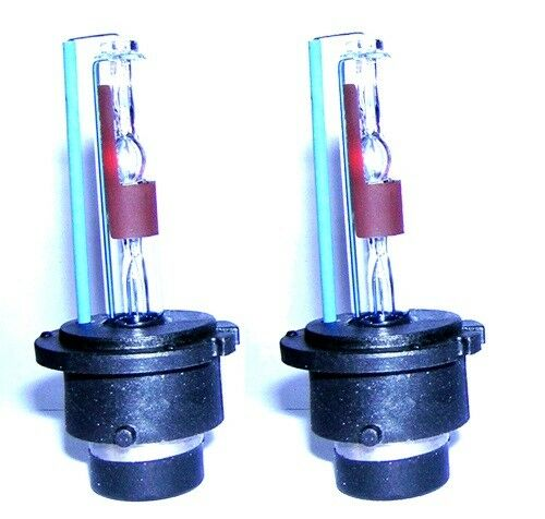 Fits Nissan Pathfinder 05-On Pair D2R Gas Discharge Xenon HID Headlight Bulbs