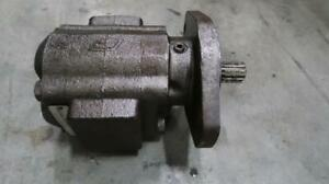 NORCAN Hydraulic Motor Canada Preview