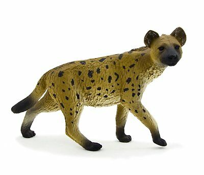 Other Educational Toys Toys & Hobbies Painstaking Hyena Replica 387089 ~ Usa W Mojo Products Attractive And Durable