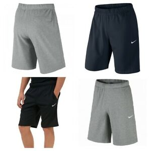 Nike-Crusader-Mens-Shorts-Casual-Cotton-Pockets-Gym-Sports-Training-Short