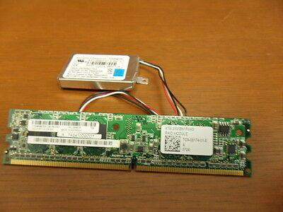 IBM 25R8076 ATB-200//IBM ServeRAID 8K 256MB SAS Controller 256MB Battery 25R8088