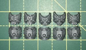 Vanguard-Veteran-Torsos-Front-And-Back-Warhammer-40k-Bitz-Space-Marines
