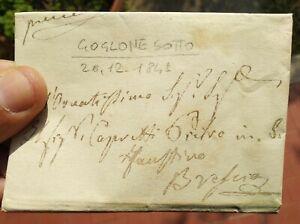 1841-PREFILATELICA-DA-GOGLIONE-SOTTO-COMUNE-DI-PREVALLE-NEL-BRESCIANO