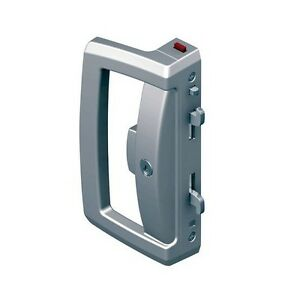 Image Is Loading Lockwood Onyx Sliding Patio Door Lock 9A1A2 5PSIL