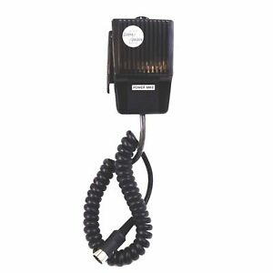 POWER-MIC-5-PIN-DIN-COBRA-UNIDEN-BATTERY-NOT-INCLUDED-CB5DP