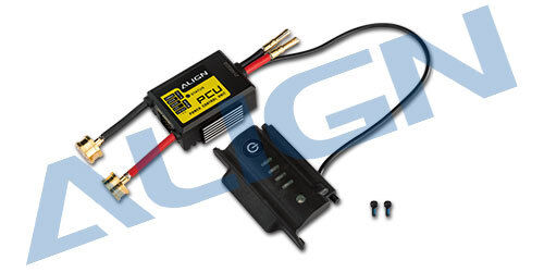 Align PCU Power Control Unit Set HEBPCU01T